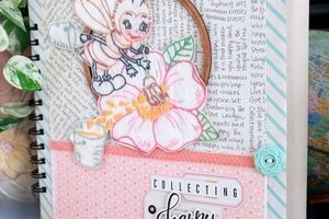 Collecting-Happy-Moments-Portfolio-cover